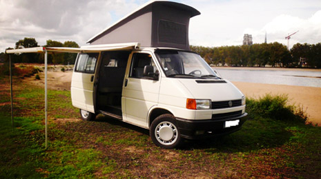 reparation vw t4